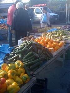 Pippo's produce