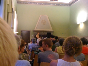 Memorial Concert for Ken Hobbs